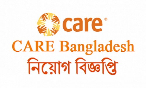 CARE-Bangladesh-Job-Circular
